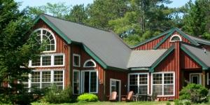 Trillium Resort Main Lodge