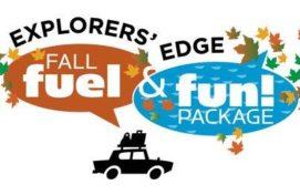 Package Free Fuel & Fun Vouchers