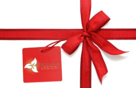 Package Gift Certificates
