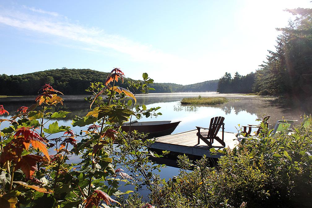 Trillium Resort And Spa Muskoka Ontario Retreat