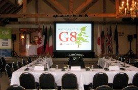 Trillium Resort and Spa; Muskoka Ontario - Conferences